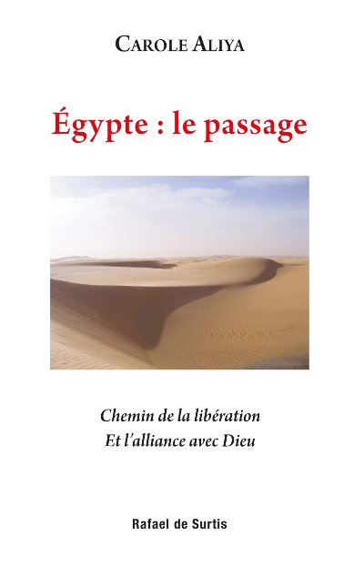 Egypte le passage face